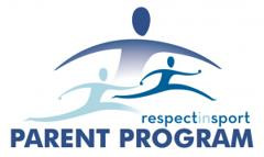 OMHA - Respect in sport - Parent program